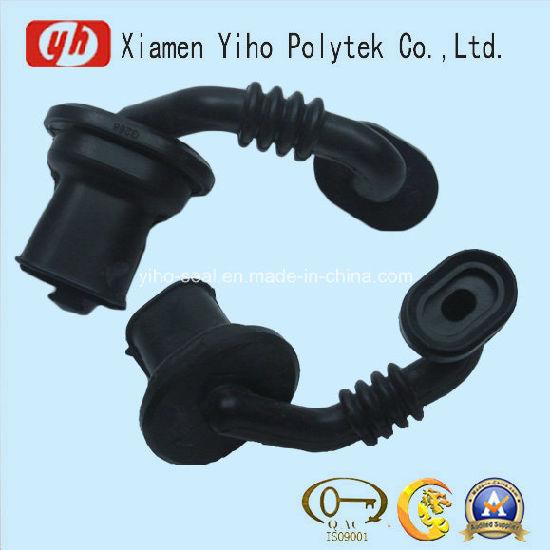 China Automotive Rubber Wiring Harness Sheath Automotive Grommets