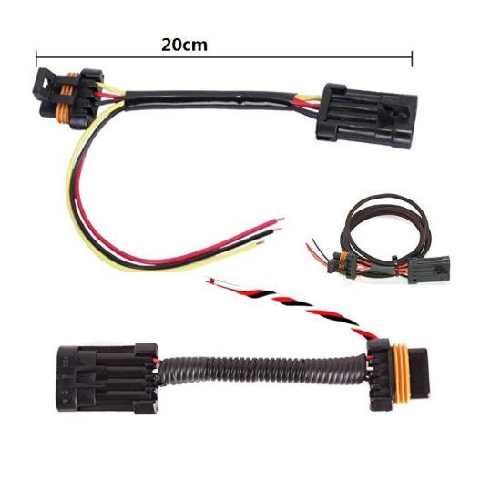 China Car Whip/Brake Light/License Plate Light Tail Light Power