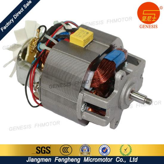 China 100 Copper Wire 220V AC Electric Motors - China 220V AC