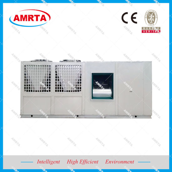 China Packaged Rooftop Unit Precision Air Conditioners - China