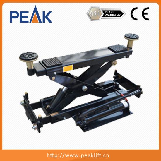 China 6000lbs Manual Jack for Car Lift (J6H) - China Car Lift, 4