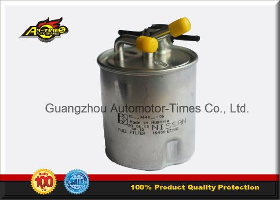 China Auto Spare Part 31911-2D000 Fuel Filter for Hyundai Elantra