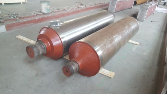 China Touch Roll for Paper Making Machine Paper Roller - China
