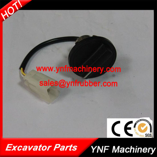 China Step Motor Positioner Sensor for PC-6 Komatsu Excavator PC120
