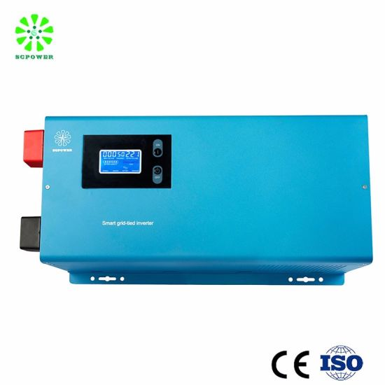 China Green Energy Long Time Automatic Backup Industrial Use Split