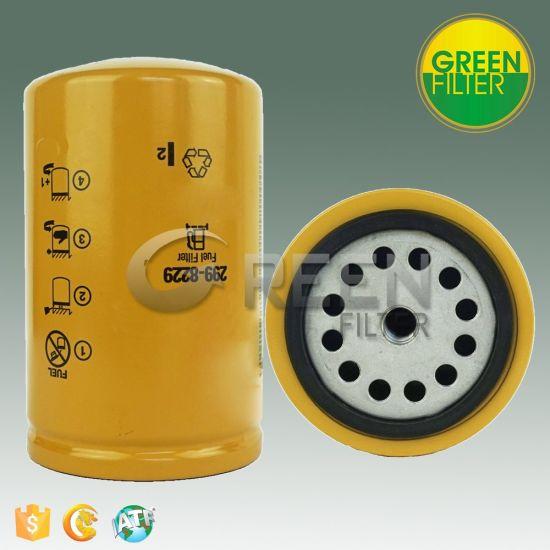 China Fuel Filter for Farm Tractors (299-8229) 525517D1 2998229 299