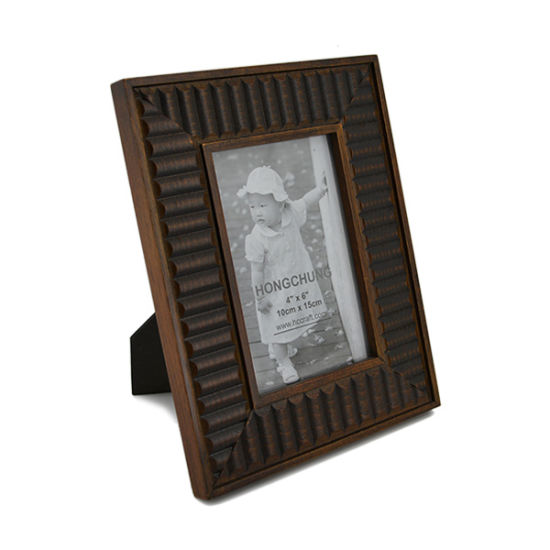 China Word Baby Wooden Photo Frames for Home Deco - China Photo