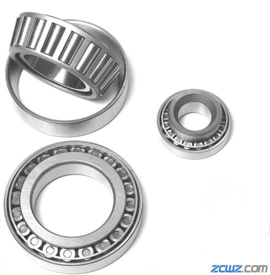 China Taper Roller Bearing Size Chart 543086/543114 for Tractor Use