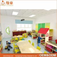 China Wholesale Price Nursery School Furniture, School ...