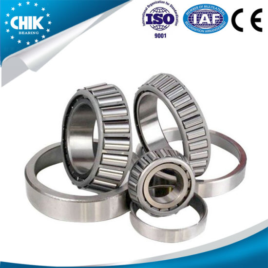 China Japan Brand Tapered Roller Bearing Size Chart Price 28584/21