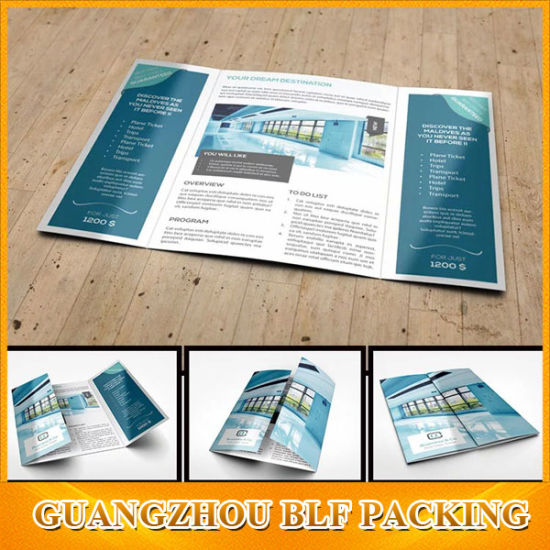 China Free Sample Brochure Designs - China Brochure, Brochure Designs - sample broucher