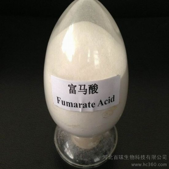 China Supplier Food Grade Fumaric Acid 99 110-17-18 - China Fumaric