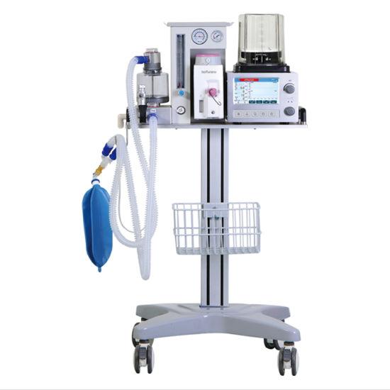 China Dm6b Maquina De Anestesia General Anesthesia Machine