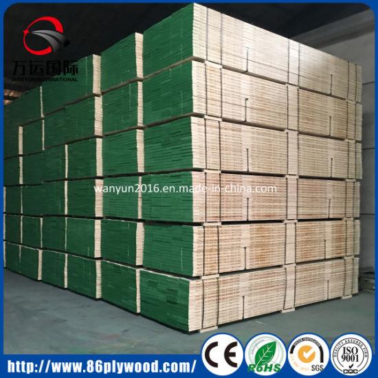 China Poplar Pine LVL Scaffolding Wood Plank Beams LVL - China LVL