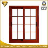 China 2018 Design Double Glazing Aluminum Sliding Window ...