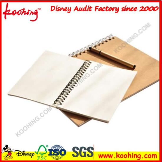 China Factory Price Pocket Note Pad / Diary Notebook / Busniss