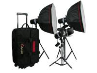 China Portable Strobe Lighting Kit - China Strobe Lighting ...