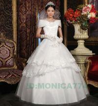 China 2012 Best-Selling Lace Wedding Dresses - China Lace ...