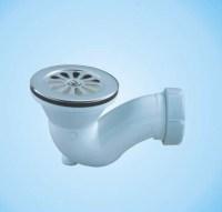 Shower Tray Drain (MG-6020) - China Shower Tray Drain ...