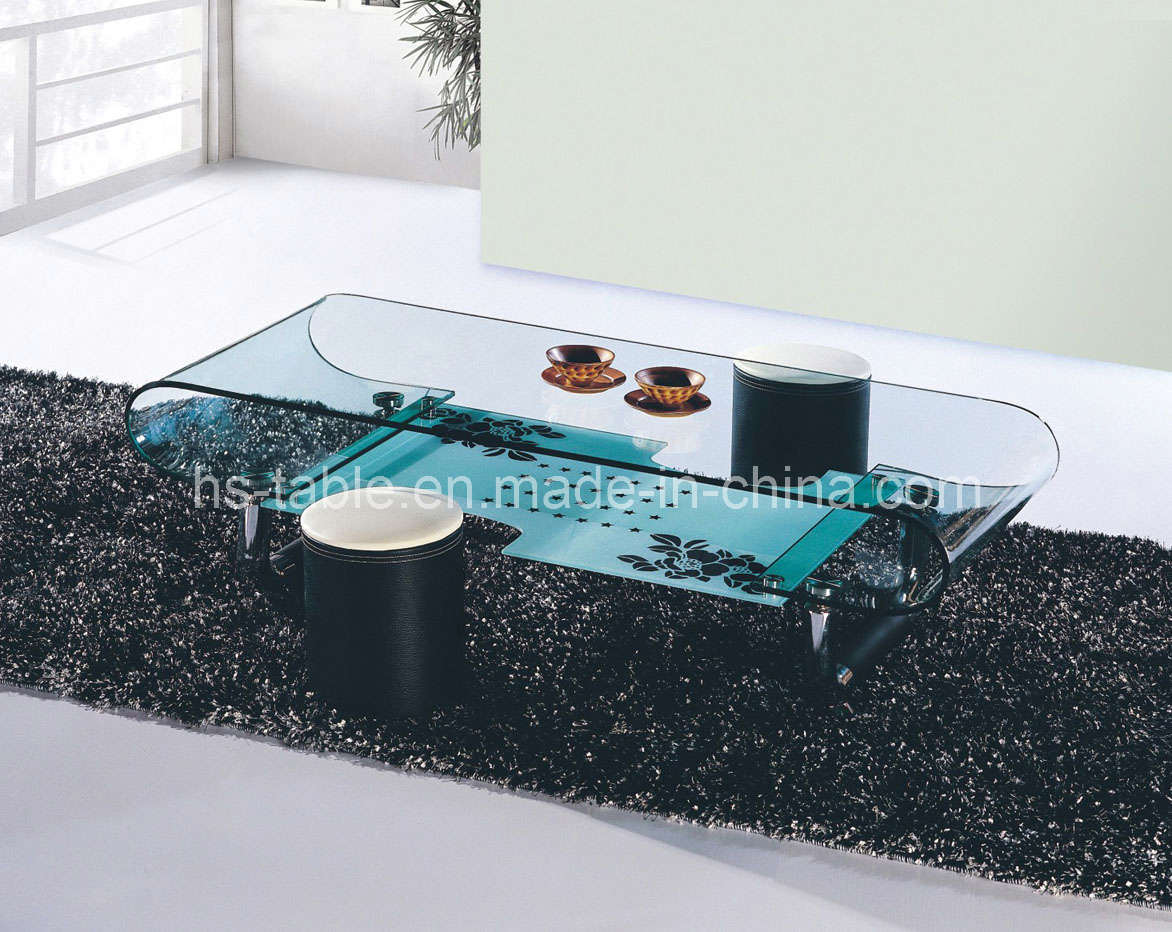 Glass Tables Living Room China Bent Glass Table Glass Coffee Table Living Room