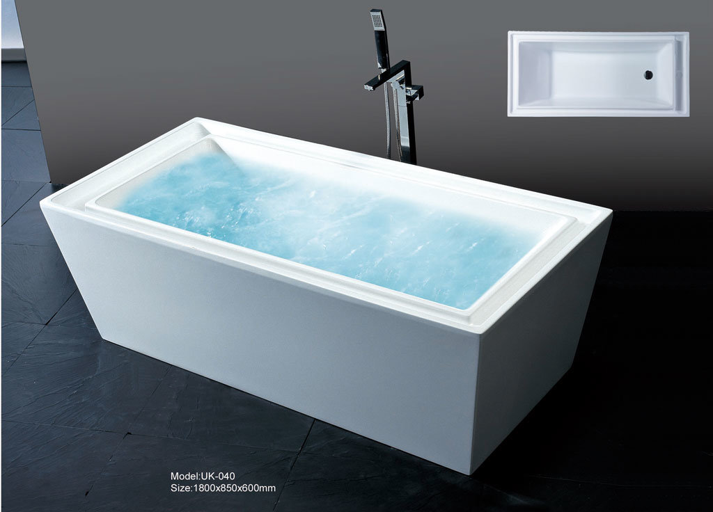 Beautiful Free Standing Spa Bathtubs 28 Images Freestand Bathtub ...