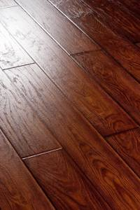 Laminate Or Real Wood