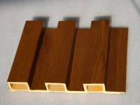 China Exterior Use Wood Composite Wall Cladding / WPC Wall ...