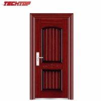 TPS-042 China Wholesale Kerala Steel Wood Laminate Door ...