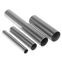 China Ornamental Stainless Steel Welded Pipes - China ...