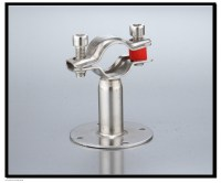 China Stainless Pipe Holder - China Pipe Holder, Sanitary ...