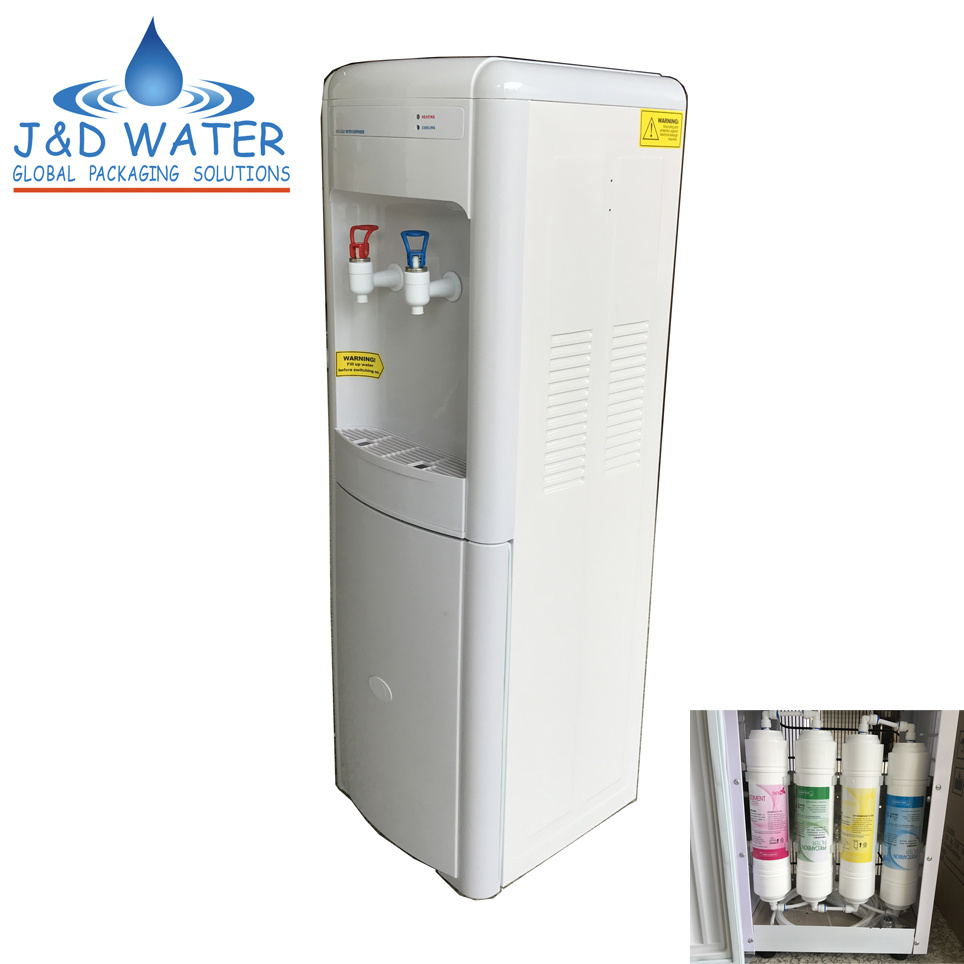 Mini Water Dispenser Hot Item Ce Pou Hot And Cold Water Dispenser With Mini Filter