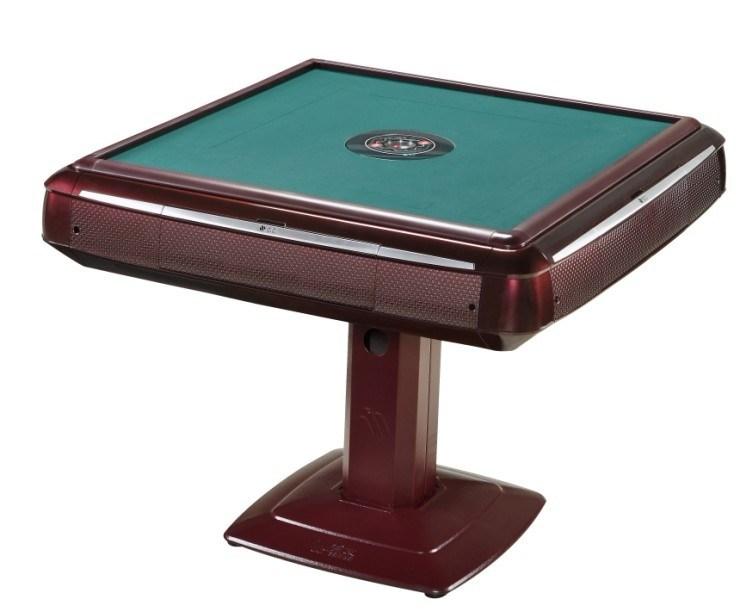 China Automatic Mahjong Table C200s China Automatic