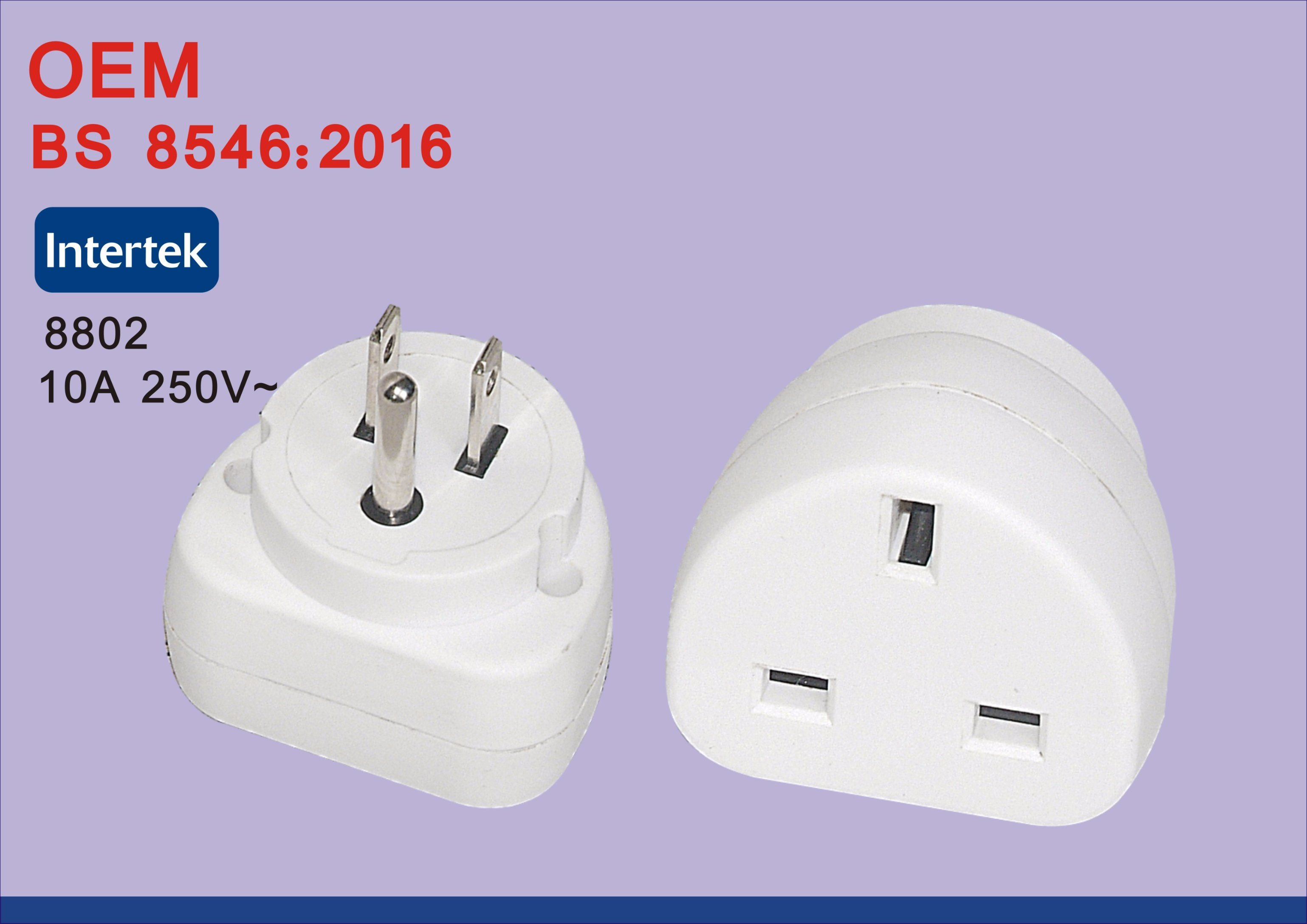 Travel Adapter Eu To Uk Hot Item Grounding Eu To Uk Universal Travel Power Adapter