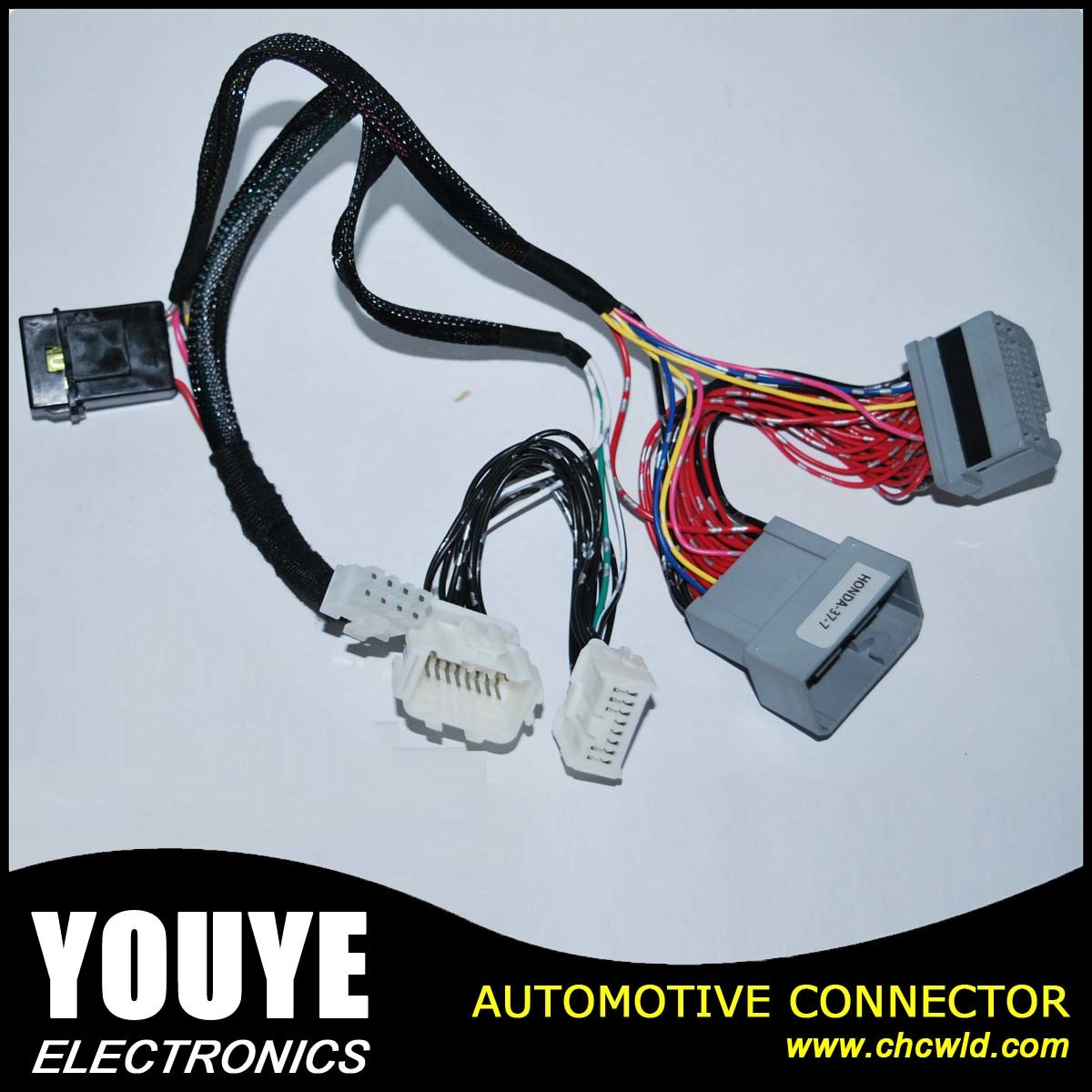 Jeep Yj Wiring Harness Ebay Auto Electrical Diagram Painless Kits Bar