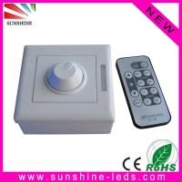 China LED Light Dimmer/Lamp Dimmer - China Led Dimmer for ...
