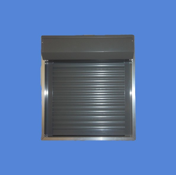 China Metal Suppliers China Aluminum Roller Shutter Window China Aluminum