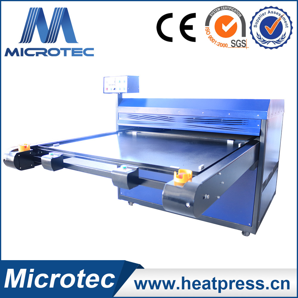 Sublimation Press Hot Item High Quality Heat Press Sublimation T Shirt Heat Press Machine For Sale