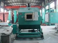 Fuel Aluminum Smelting Furnace - China Oil Melting Furnace ...