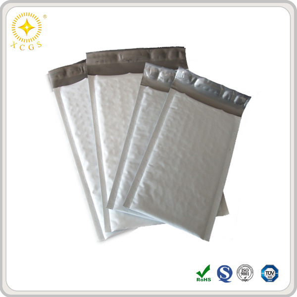 China Wholesale Custom Printed Co-Ex Poly Air Mailing Bag Tear Proof