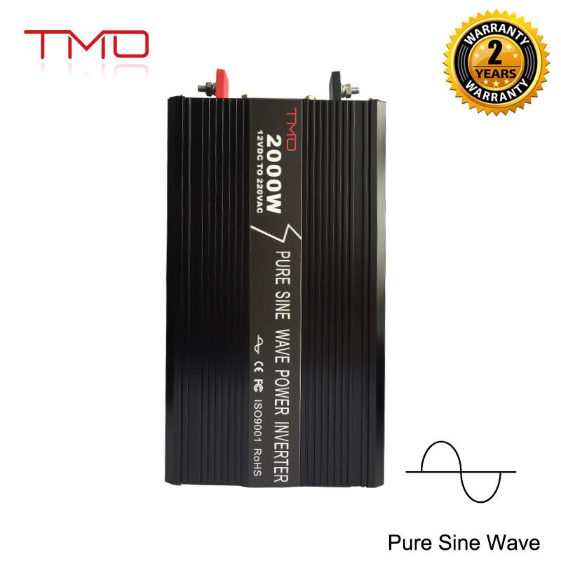 China Best Quality 2000W 5000W Power Inverter DC 12V AC 220V Circuit