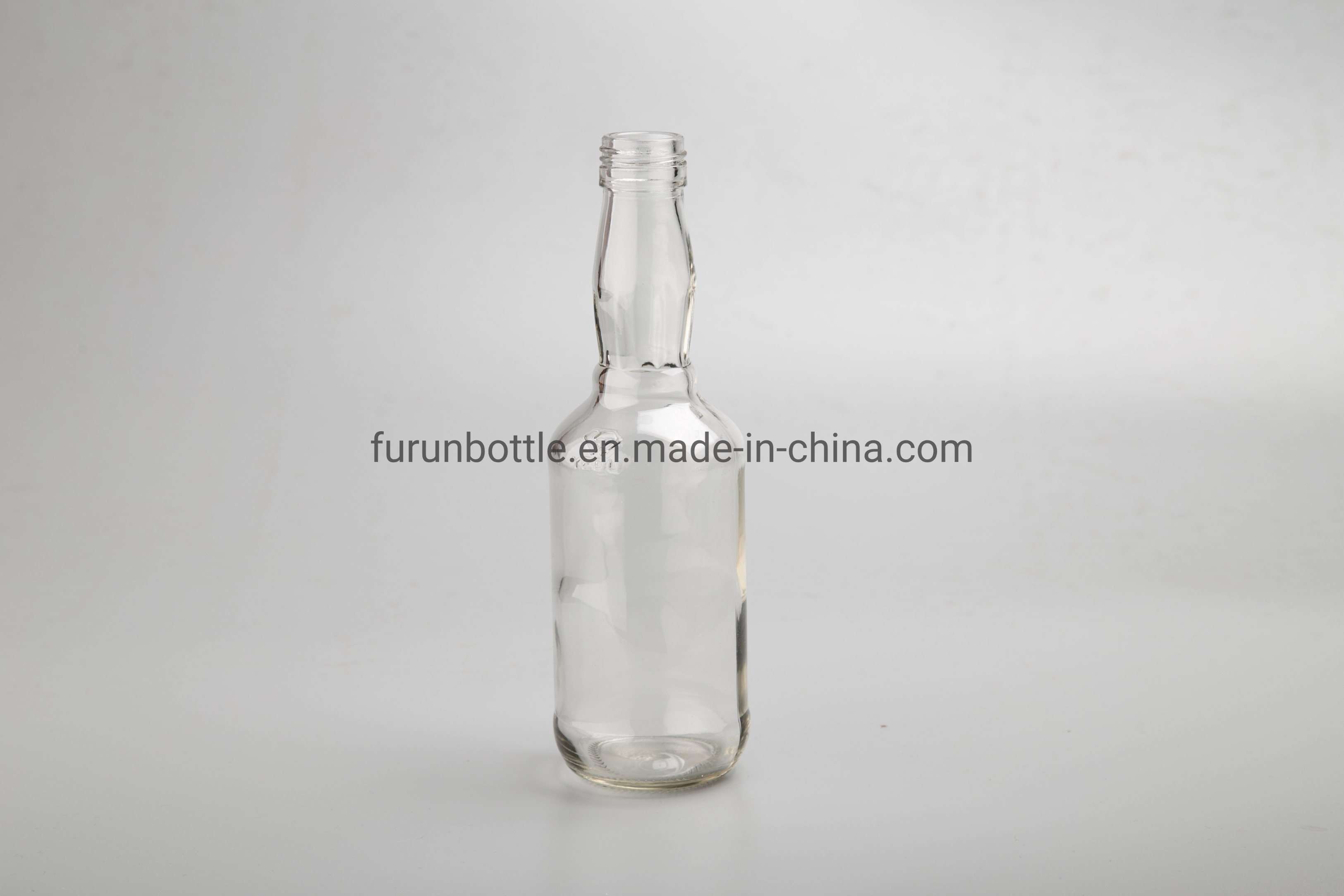 Glass Factory Manufacturer Hot Item 290ml Clear Glass Beverage Juice Bottle Manufacturer Factory Supplier In China Wholesale1103