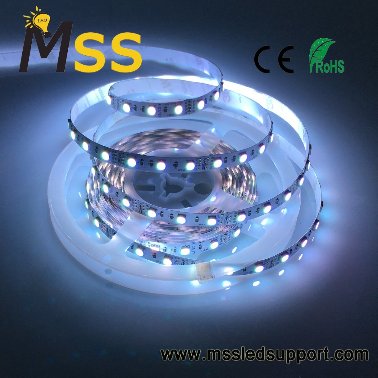 Led Light Strips Rgb Hot Item Smd 5050 2835 3528 Rgb Led Light Strip With 3 5 Year Warranty
