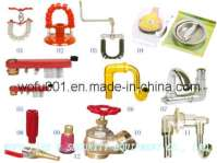 China Fire Hose Reel Parts and Accessories Photos ...
