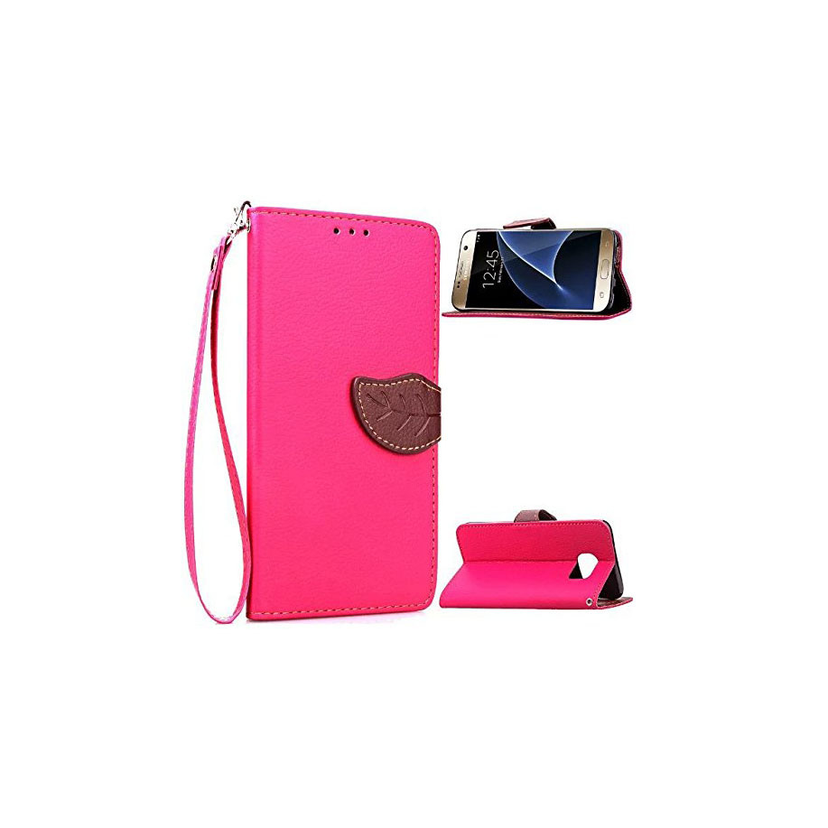 Flip Tasche Für Samsung Galaxy China Edge Flip Cover Protective Leather Cover For Samsung Galaxy