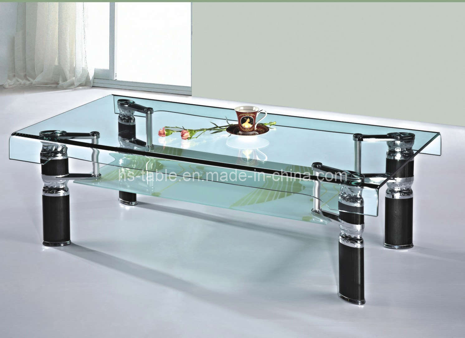 Glass Tables Living Room Living Room Furniture Tables