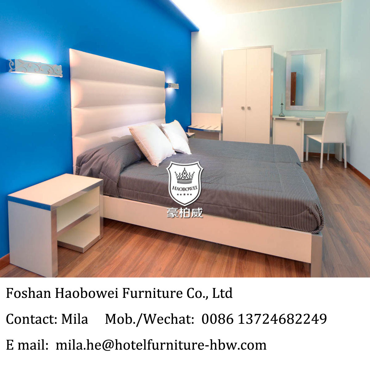 Cheap Modern Furniture China Cheap Hotel Motel Furniture Low Cost Bedroom Furniture For