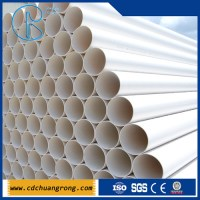 China Plastic Tube PVC Drain Pipe Sizes Photos & Pictures ...