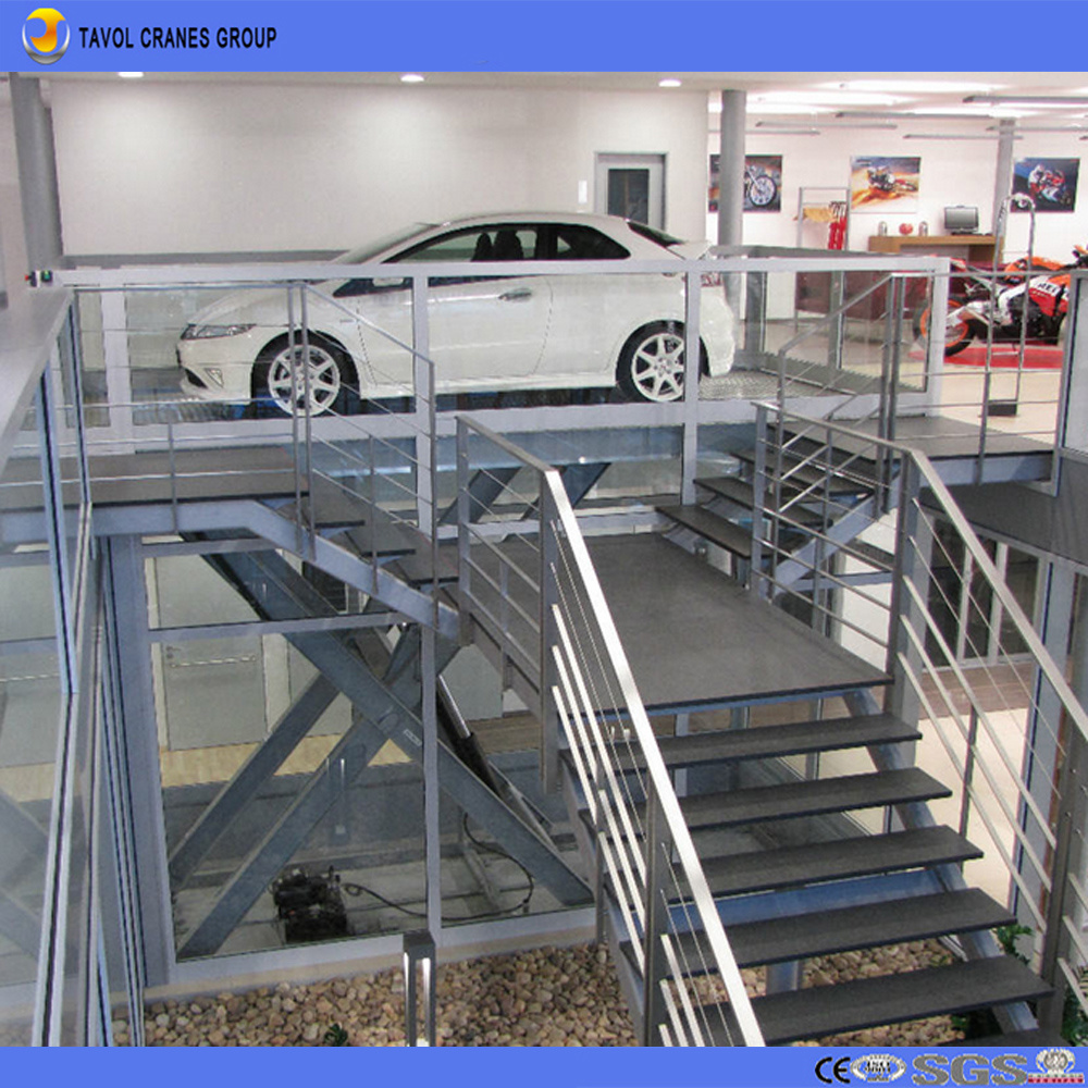 Garage Car Lift Images Hot Item 3 Ton High Quality Hydraulic Static Car Scissor Lift Garage Car Lift
