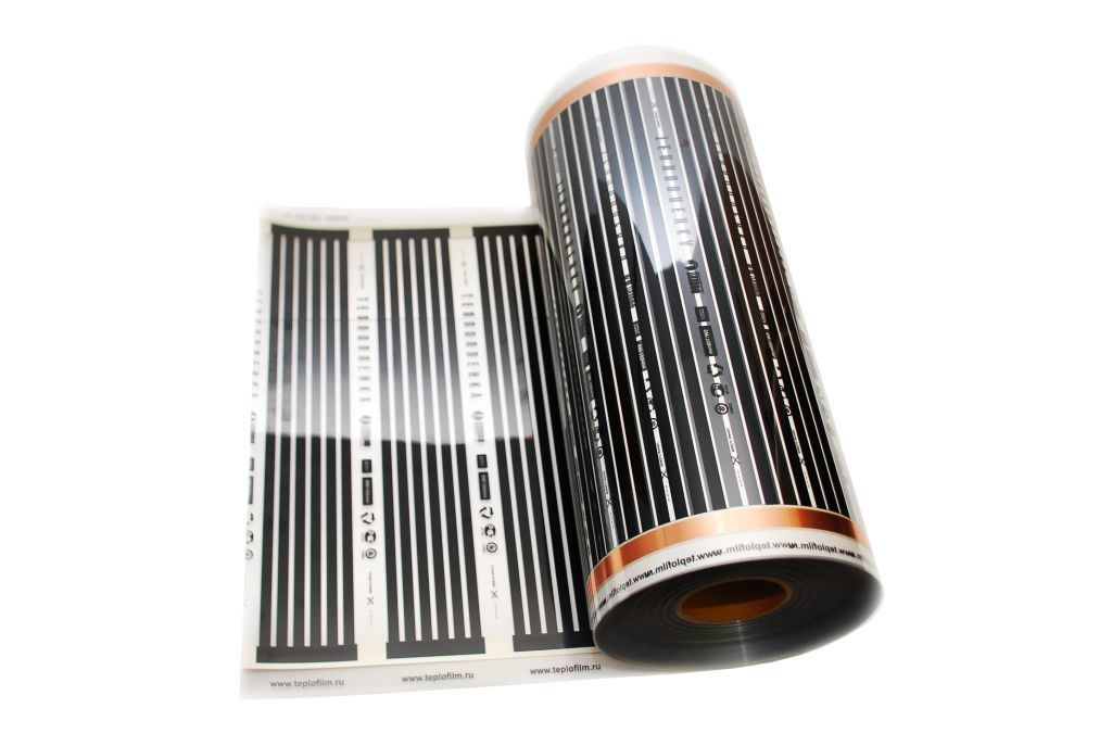 Carbon Heizung China Carbon Heating Film - China Carbon Heating Film