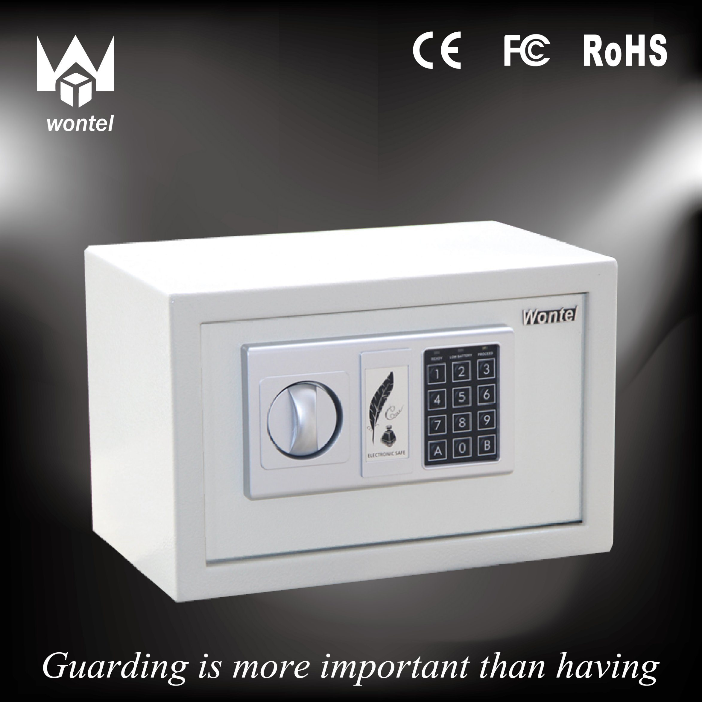 Cheap Safes Cheap China Supplier Mini Hotel Electronic The Universal Safes